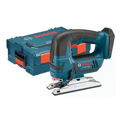 Jigs and Templates 179686: Bosch Jsh180bl 18V Lithium-Ion Cordless Jig Saw (Bare Tool) -> BUY IT NOW ONLY: $175.99 on eBay!