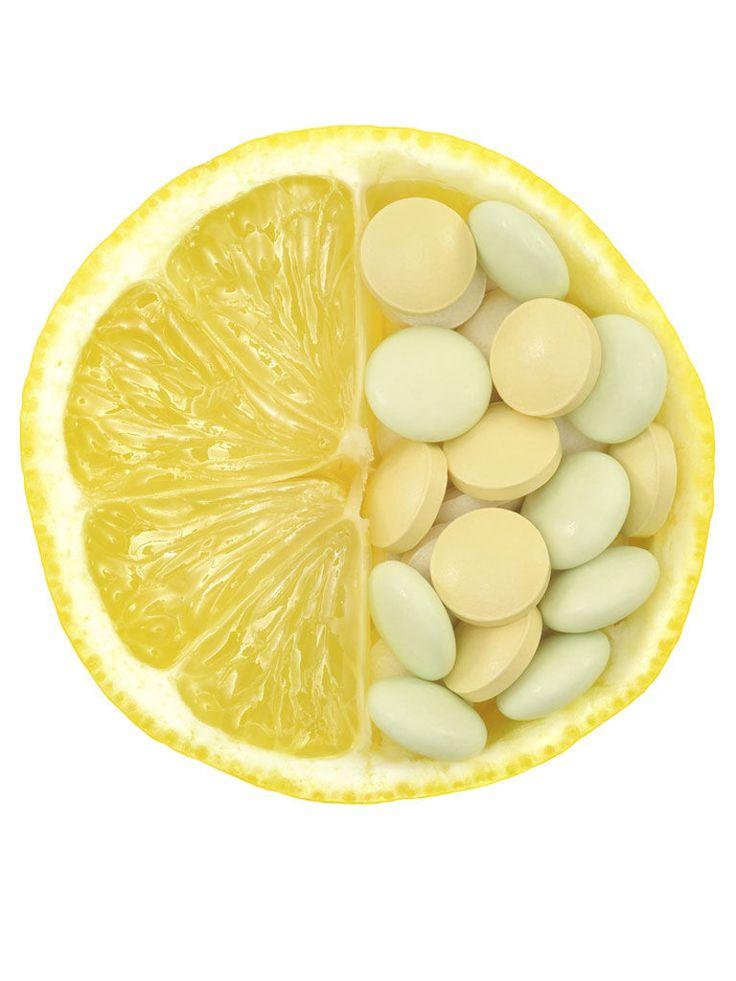 Helsemyndighetene: - Vitamintilskudd er unødvendig