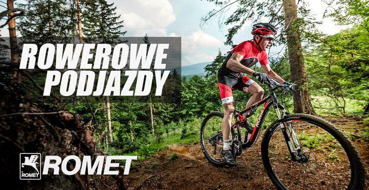 Markę #Romet zna każdy, ale czy widzieliście już najnowsze modele rowerów?  Serdecznie zapraszamy!  https://www.sporti.pl/firm-pol-1338803131-Romet.html