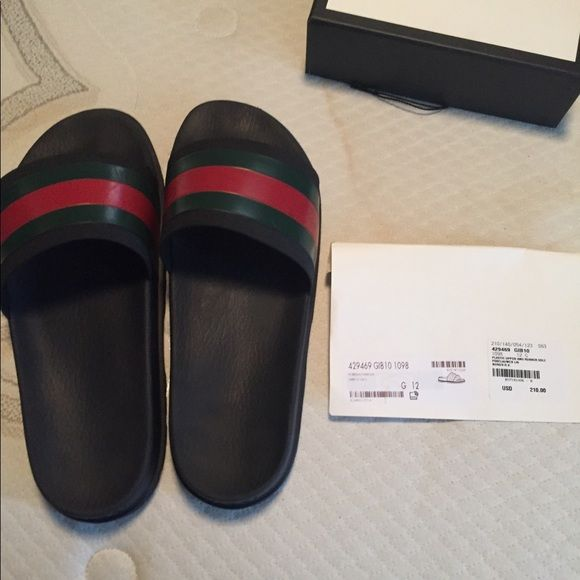 Gucci Shoes Sandals \u0026 Flip-Flops