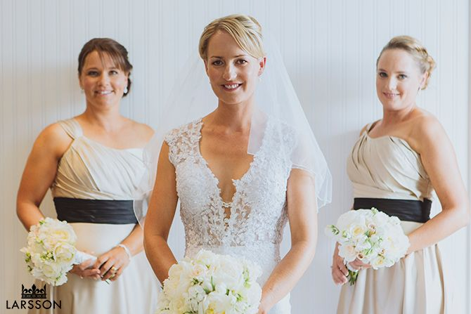 Bridesmaids at The Hilton Queenstown