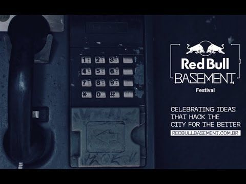 Red Bull experience turns payphones into smartphones. Freaking watch dogs:D