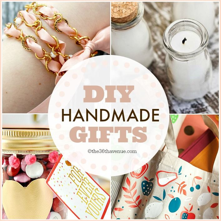 homemade christmas gifts and decorations under 10