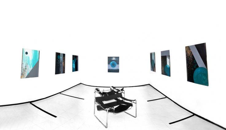 EXPLORING CONTINIUM  http://designindividuals.gr/portfolio/exhibition/