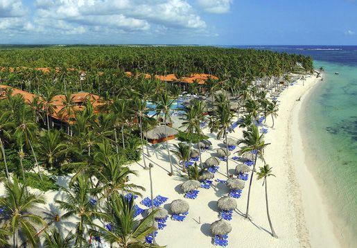 Dominikanische Republik Punta Cana Natura Park Beach Eco Resort