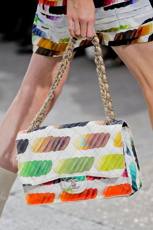 Chanel Handbag Spring-2014
