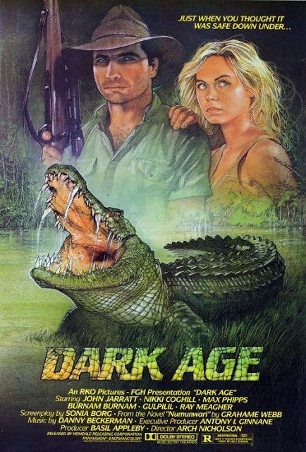70's & 80's Films: Dark Age (1987)