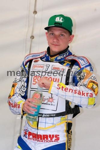 Fredrik Lindgren (Šve)