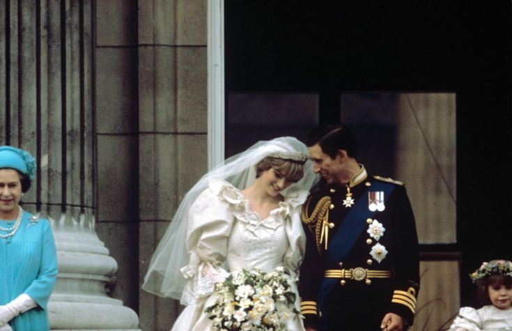 Prince Charles and Diana's wedding: 33 years on - Photo 8 | Celebrity news in hellomagazine.com