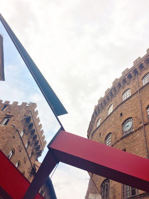 LAUsNOTEbook: Florence Blossom | Daniel Libeskind for Ferragamo