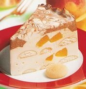 Tvarohový dort
