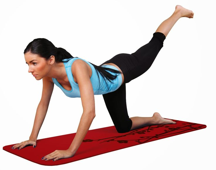 One of things I like best about yoga, you don't need any specialized equipment. If you are exercising on carpet, you don't even need a mat @ http://www.shivayogamats.com/