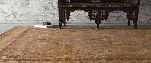 9.Afghan Kandahar Rug,  POA, from Artisan Flooring.  http://artisanflooring.co.nz/