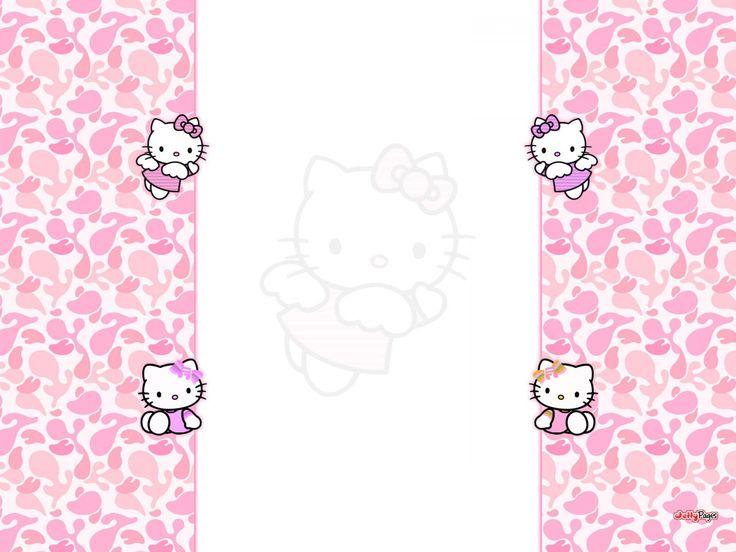 Hello Kitty Wallpaper HD i
