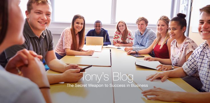 """In business, nothing guarantees success but there is a secret that if used can propel you to new heights. Roma Moulding CEO Tony Gareri explains in his latest blog, """"The Secret Weapon to Success in Business."""""""
