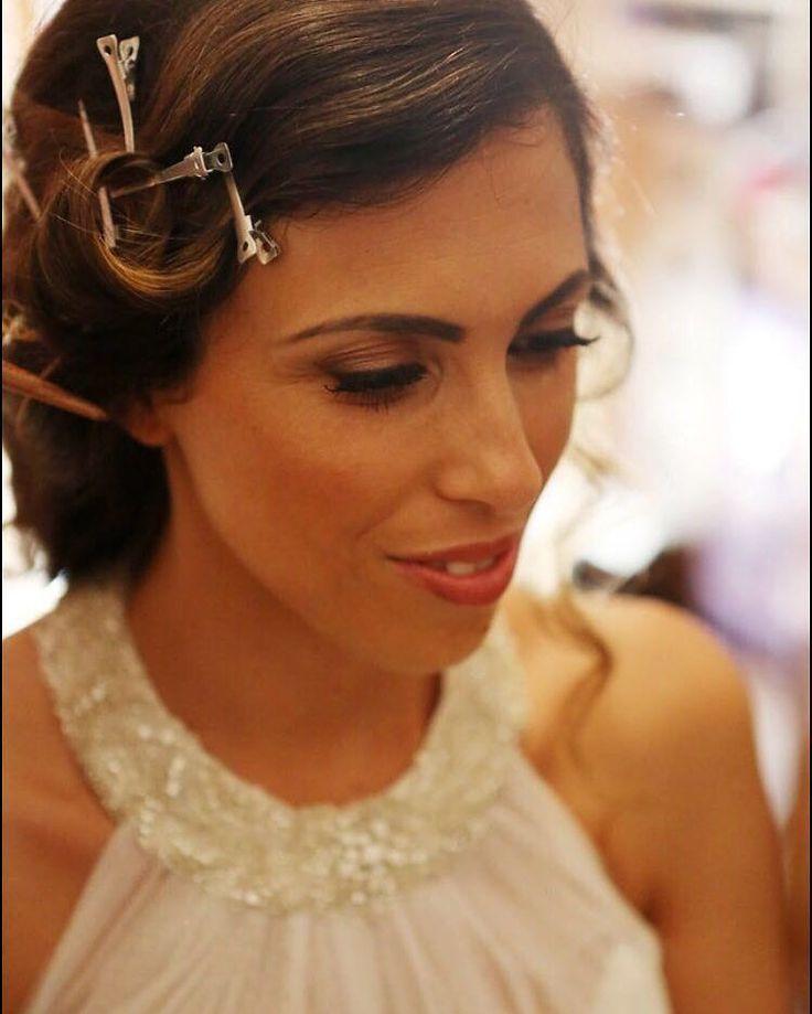 Beyouty Bride Iole www.beyouty.me Photo Credit // Francesco Quaglia  #instamakeup #cosmetic #cosmetics #TFLers #fashion #eyeshadow #lipstick #gloss #mascara #palettes #eyeliner #lip #lips #tar #concealer #foundation #powder #eyes #eyebrows #lashes #lash #glue #glitter #crease #primers #base #beauty #beautiful