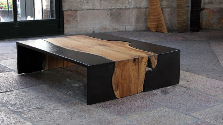 529 best images on pinterest woodwork furniture ideas and wo - Table basse 50 euros ...