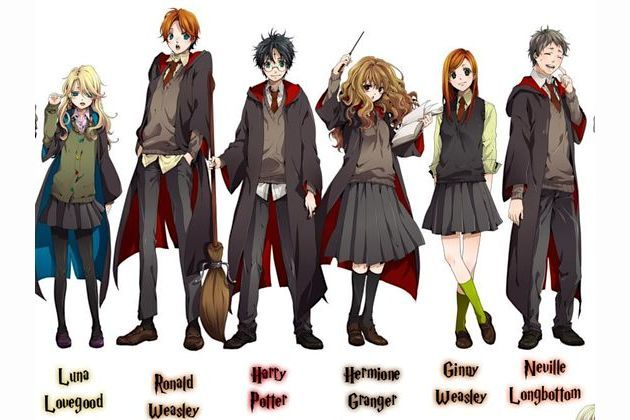 Which Harry Potter Character Is Your Soulmate Harry Potter Characters Potter Harry Potter