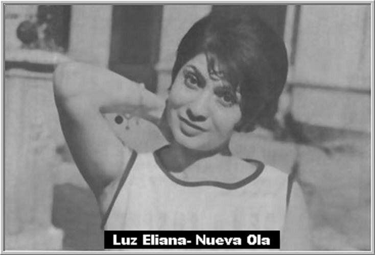 cantantes chilenos de la nueva ola -