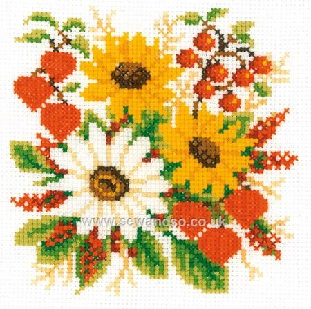 Cross Stitch Catalogue