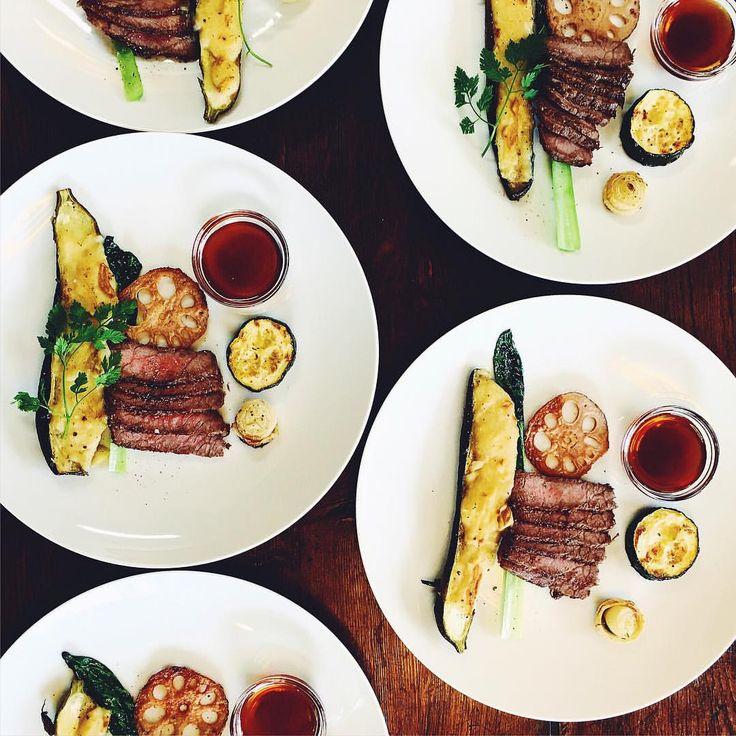 いいね!2,192件、コメント51件 ― Chinamiさん(@chinamisakamoto)のInstagramアカウント: 「Today's evening meal for my friends🍴 おもてなしの日😋 #牛肉のたたき」