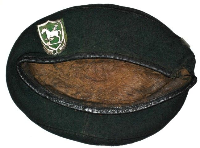 Early 10th Special Forces Group (Airborne) Green Beret