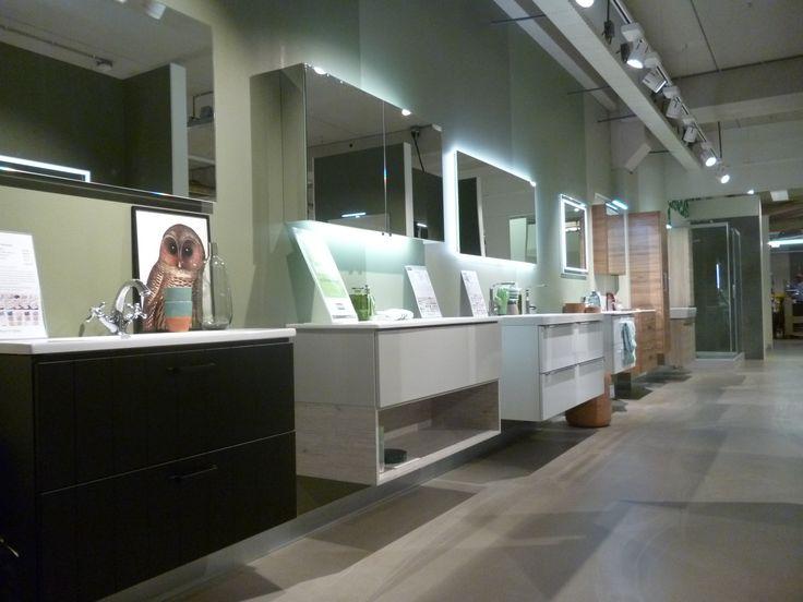 Baderie Nijhof Baarn Realisatie: Store3D #deliverexperience. #store3D #baderie