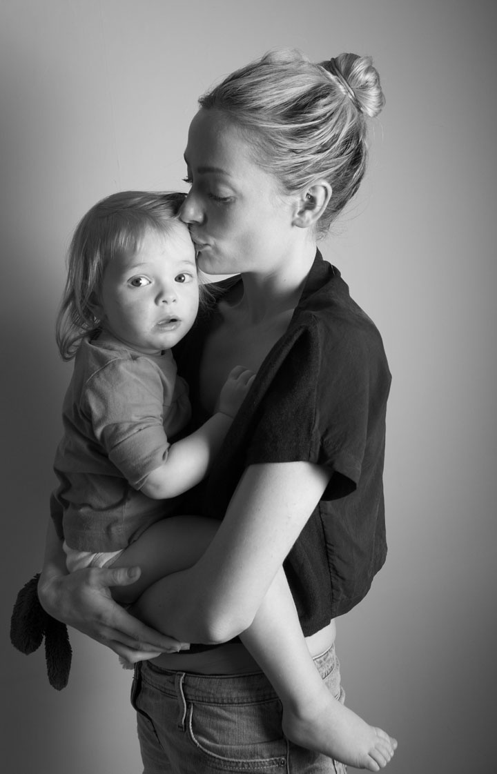 Cherry Healey Motherhood Shoot  www.tanithwilson.co.uk