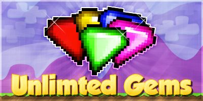 Visit our site http://growtopiahacks.com/ for more information on Growtopia Hack.The features of this Growtopia Hack are as follow: The Gem Hack – You can add a specific amount of gems to your Growtopia Device and the Extra Hack, add a specific amount of extras to the Growtopia Device!