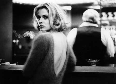 Natassja Kinski in Paris Texas