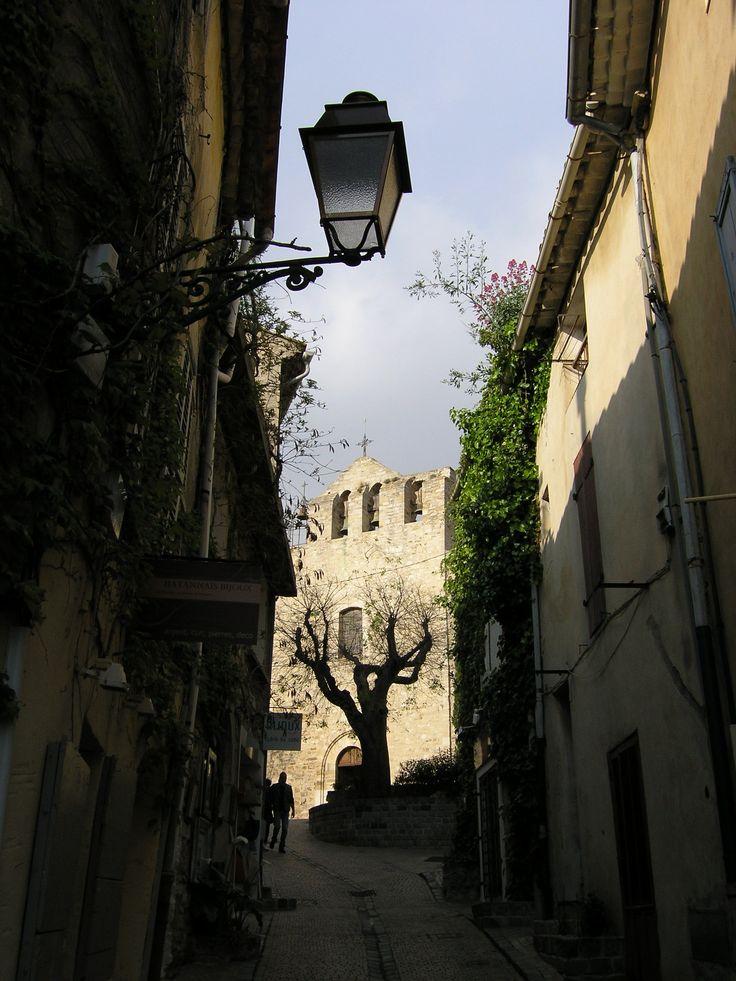 Le castelette, France Le castellet