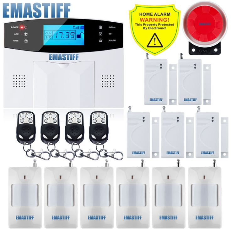 Best 25 wireless home alarm systems ideas on pinterest alarm wireless home security solutioingenieria Images