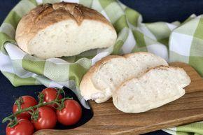 Még akkor sem, ha gluténmentes. Íme, a tökéletes gluténmentes kenyér receptje!