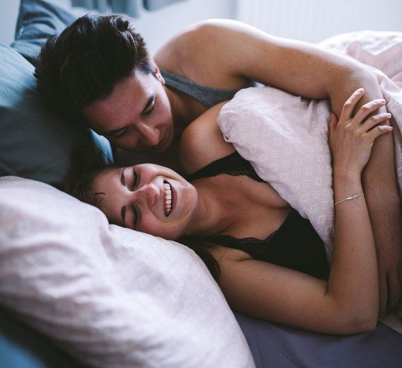 getting complacent in relationship