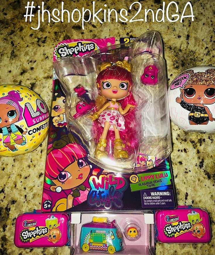 @jh_shopkins this is so amazing and congrats for reaching 1k!  #jhshopkins2ndga  #repost  Thanks to all of our awesome followers! We finally reached 1K. Now its time for our 2nd giveaway! We also collect #lolsurprisedolls (need to update our name ) So one winner will receive all prizes.  To enter please follow these simple rules. Must be an active follower. Like picture and repost using hashtag #jhshopkins2ndGA Tag us and a friend.  Open to US and its territory. One entry only. Must have a…