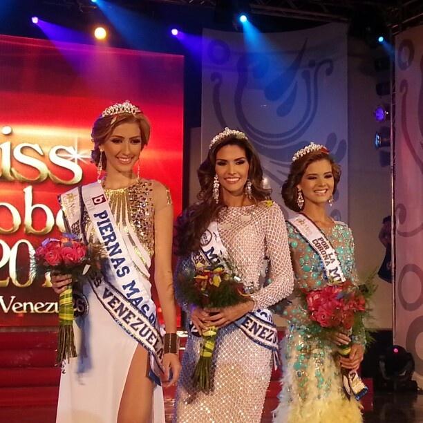 Miss carabobo 2013