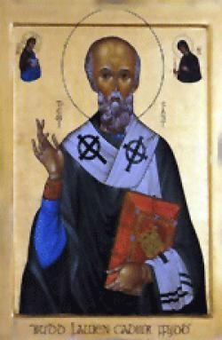 San David di Menevia (del Galles)
