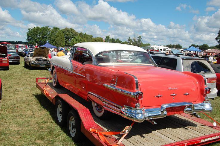 Bothwell, Ontario Car Show 2016