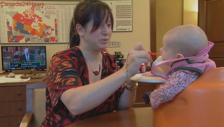 It's time to extend a version of parental leave to Members of Parliament: report