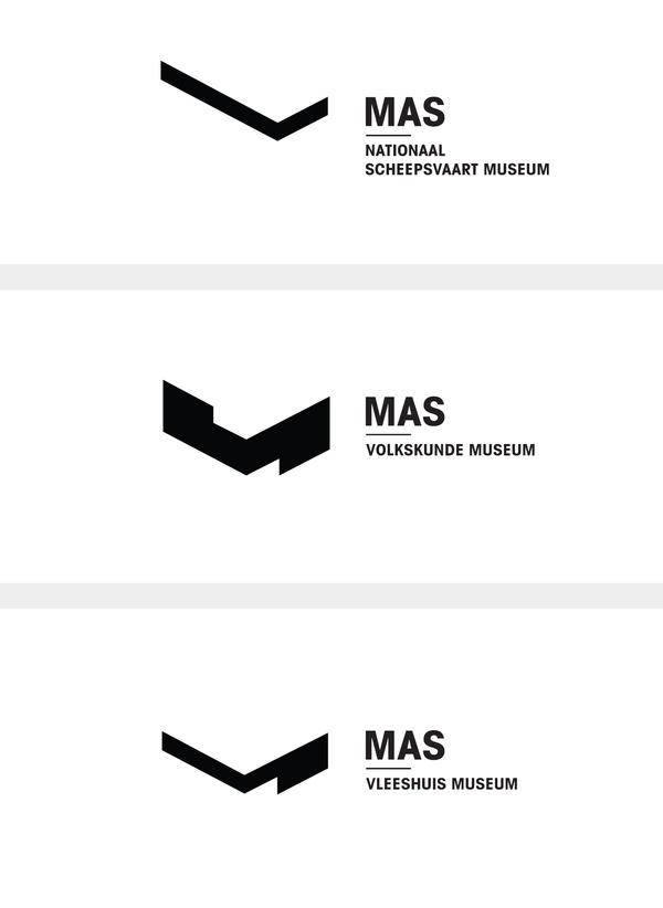 logo /  MAS