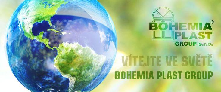 Plastová okna a dveře | Bohemia plast.cz