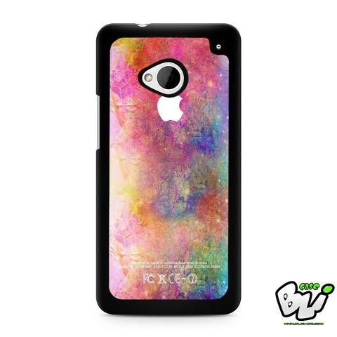 Abstract Water Color HTC G21,HTC ONE X,HTC ONE S,HTC  M7, M8, M8 Mini, M9, M9 Plus,HTC Desire Case