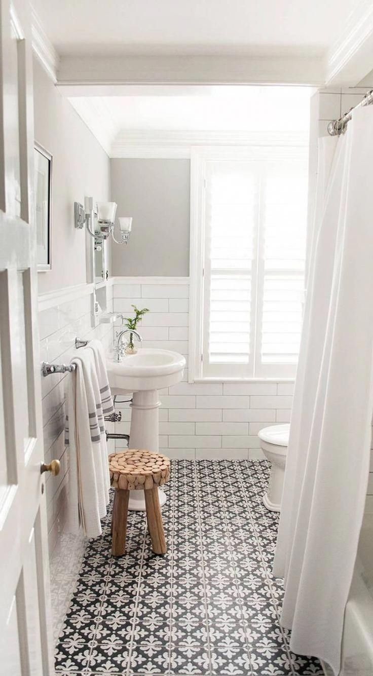 If You Re Just Repainting One Space Of Your House You Can Pull Out Of Employing Expert P Small Bathroom Remodel Bathroom Design Black Bathroom Interior Design