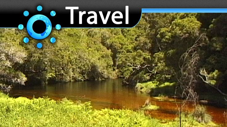 Knysna Vacation Travel Video Guide