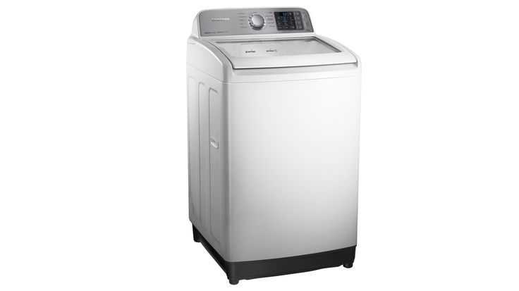 Samsung 720RPM Top Load 8kg Capacity Washing Machine