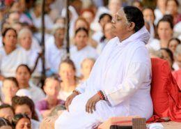 MotherPage - Amma, Mata Amritanandamayi Devi