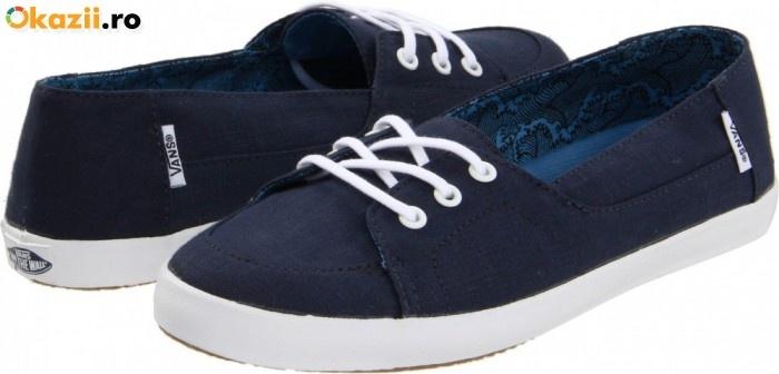 Pantofi sport pentru femei Vans Palisades Vulc W   265 lei