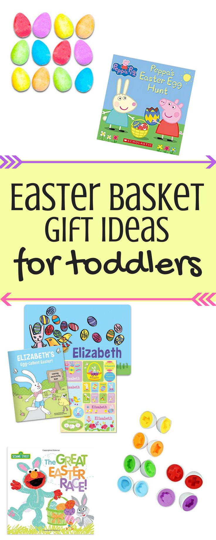 2348 best blog love images on pinterest easter basket gift ideas for toddlers negle Image collections