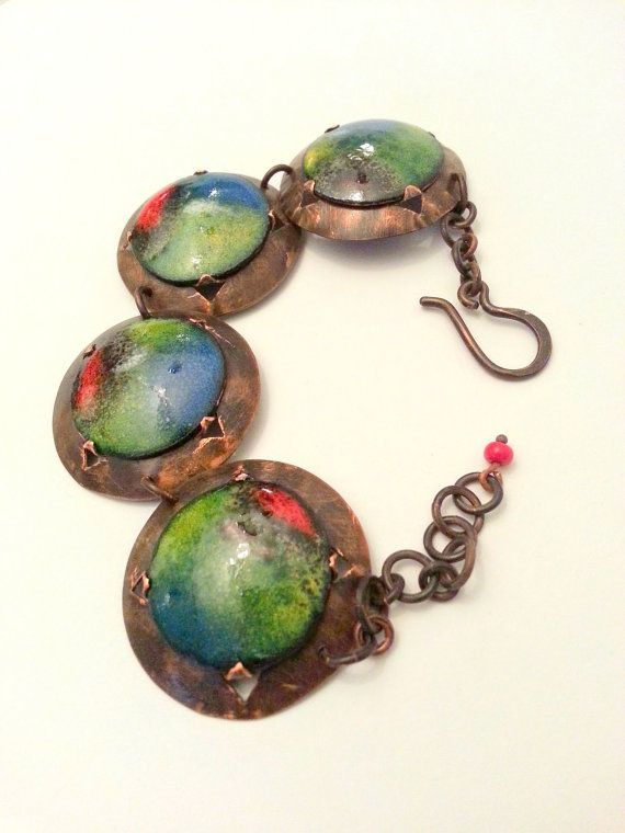 1096 Best Enamel Work Images On Pinterest Jewelry Enamels And Jewelry