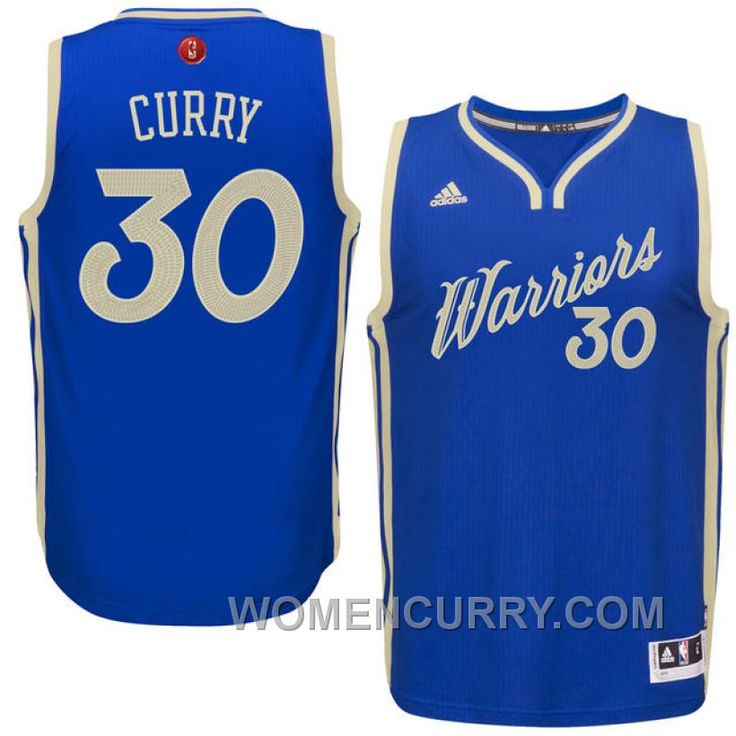 https://www.womencurry.com/nba-201516-season-golden-state-warriors-30-stephen-curry-christmas-day-blue-jersey.html NBA 2015-16 SEASON GOLDEN STATE WARRIORS #30 STEPHEN CURRY CHRISTMAS DAY BLUE JERSEY NEW RELEASE Only $88.23 , Free Shipping!